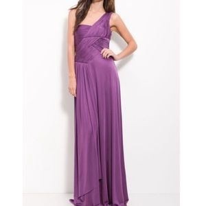 Prom dress BCBG